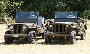 Willys M38 - Wikipedia