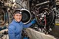 ISS-59 Christina Koch works inside the Destiny lab (1).jpg