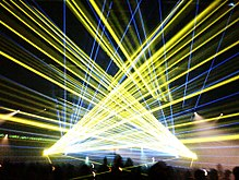 I Love Techno 2009 lasershow.jpg