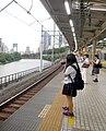 IchigayaStation-platform-view-july13-2015.jpg