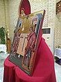 Icono de la Anunciación profanado en Siria - IMG 20191215 202002 131.jpg