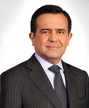 Ildefonso Guajardo Villarreal - Image: Idelfonso Guajardo