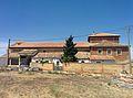 Iglesia de Nuestra Señora de las Nieves, Villamuera de la Cueza 04.jpg