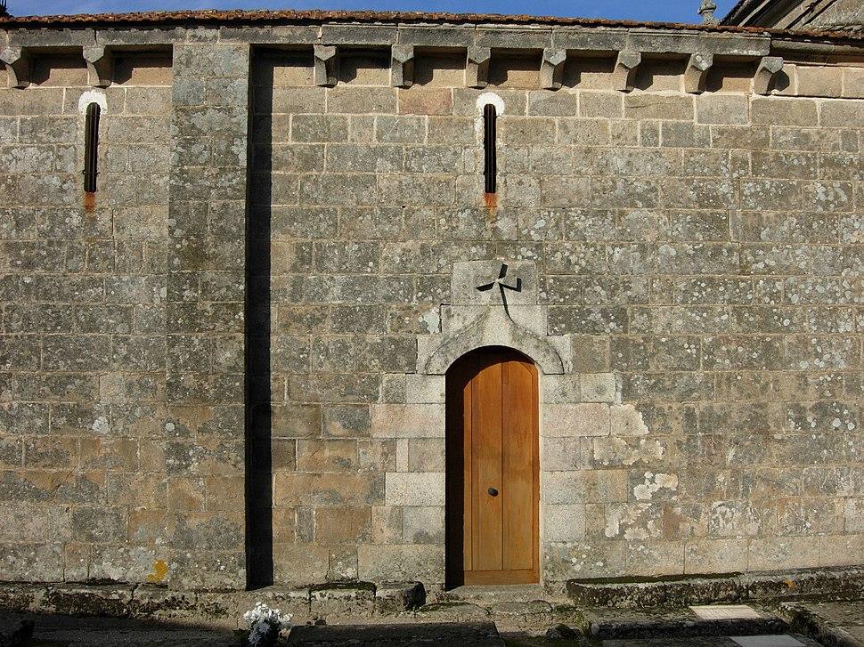 Iglesia de San Pedro de Trasalba 1