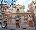Iglesia del Santo Cristo de la Salud (Madrid) 02.jpg
