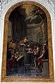 Ignazio hugford, battesimo di costantino, xviii sec. 2.jpg