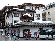 Hotel Valsana Am Kurpark Kg Bad Wildbad Deutschland