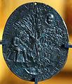 Il filarete, autoritratto, 1460 circa, verso.JPG