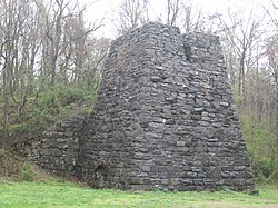 Illinois Iron Furnace from south.jpg