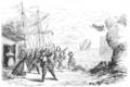Illustrirte Zeitung (1843) 15 236 1 Die Schlußscene aus dem fliegenden Holländer.PNG