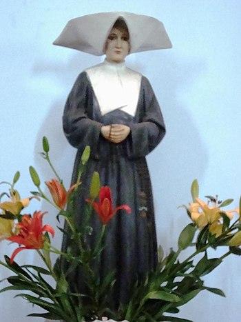 English: Immaculate Conception Church, Cuauhté...