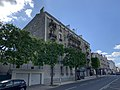 Immeuble 103 avenue Général Gaulle Perreux Marne 1.jpg
