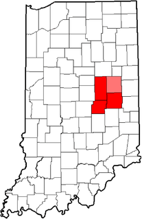 White River Conference (Indiana)