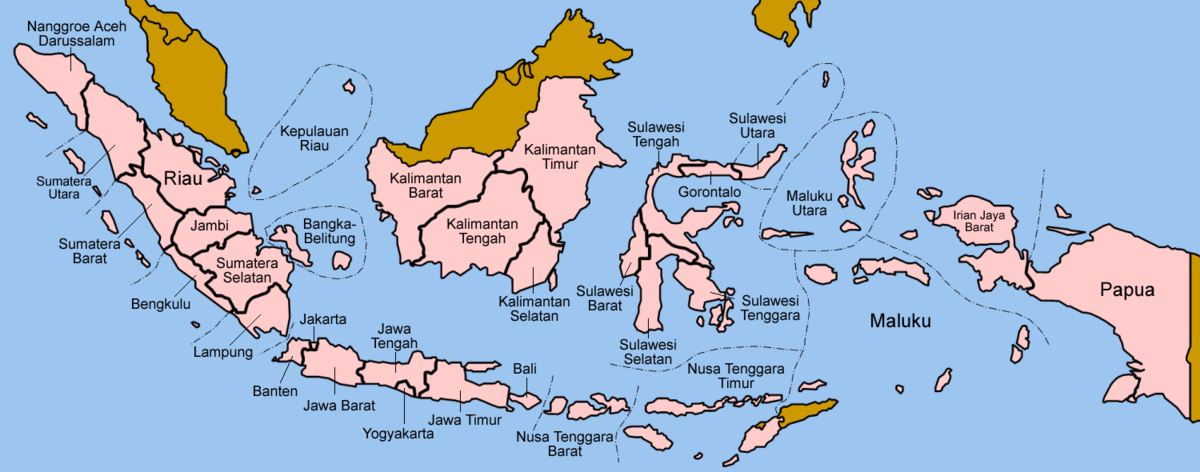 indonesian state map, indonesian religion map, indonesian ocean map, indonesian empire map, indonesian regional map, indonesian cities map, indonesian city map, indonesian world map, indonesian political map, on indonesian provinces map
