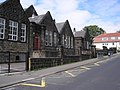 Infants' department, Feather Bank School, Horsforth, Yorkshire - geograph.org.uk - 190986.jpg