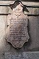 Inscription, Sankt Peter, Munich 05.jpg