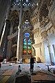 Inside La Sagrada Familia - panoramio (4).jpg