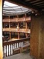 Inside the Globe Theatre - geograph.org.uk - 1272213.jpg