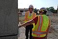 Inspecting storm shelters at Joplin's Irving Elementary School (5896724713).jpg