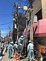 Installing a Security camera in Tokyo area - June 17 2019.jpeg
