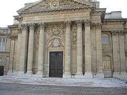 Ακαδημία των Καλών Τεχνών (Γαλλία)