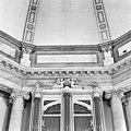 Interieur, deel van het hoofdgestel onder de koepel - Middelburg - 20279475 - RCE.jpg