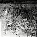 Interieur, detail van gewelfschildering van de middentoren in de westzijde - 's-Hertogenbosch - 20424579 - RCE.jpg