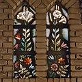 Interieur kapel van Theresia, glas-in-lood ramen - Geleen - 20322127 - RCE.jpg