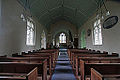 Interior, St Mary, St Cuthberga & All Saints, Witchampton, Dorset.jpg