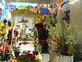 Interior de una tumba en el cementeri de Iguala, Guerrero..JPG