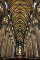 Interior of Il Duomo, Milan.jpg