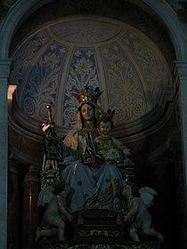 Interiors of Stella Maris Monastery IMG 0372.JPG