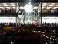 International Finance Centre Mall, Apple Store (Hong Kong).jpg