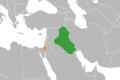 Iraq Israel Locator.png