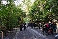 Ise grand shrine Geku , 伊勢神宮 外宮 - panoramio (5).jpg