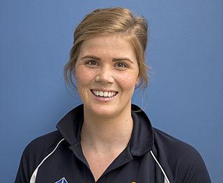 Isobel Bishop Australian water polo player