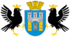 Coat of arms of Ivano-Frankivsk