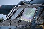 JASDF UH-60J(78-4604) windshield left front view at Komatsu Air Base September 17, 2018.jpg
