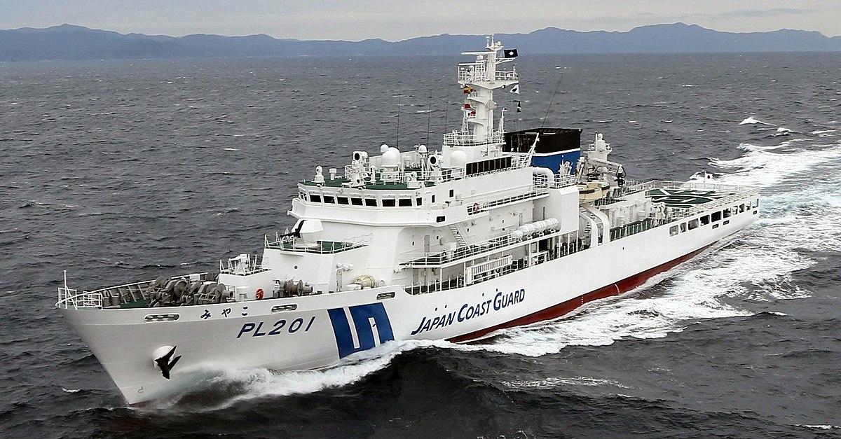 海保 巡視 船