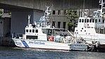 JCG Nadakaze(CL-03) left rear view at Port of Kobe July 22, 2017 02.jpg