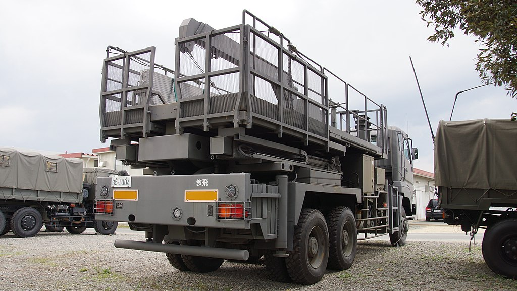 Analysis on Aerial Work Platform Truck Market 2018 Growth, Share, Demand, Types, Key Players, Regions, and Forecast 2022