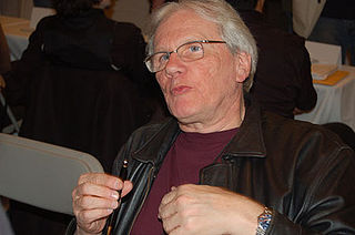 Jack Dann American writer