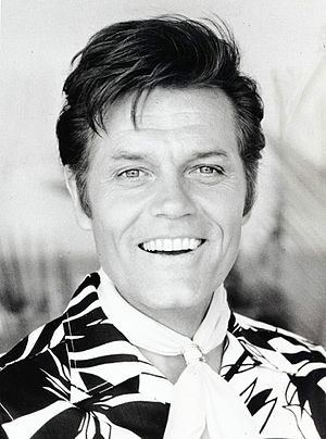 Jack Lord - Lord in 1974.
