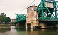 Jackson Street Bridge in Joliet, Illinois, in 2008.jpg