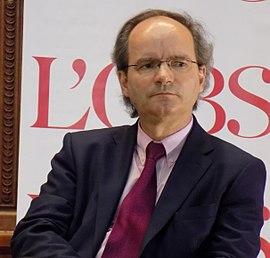 Jacques-Olivier Boudon