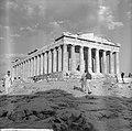 Jamboree 1963 te Marathon Griekenland Griekse bouwwerken en genre Athene, Bestanddeelnr 915-4366.jpg