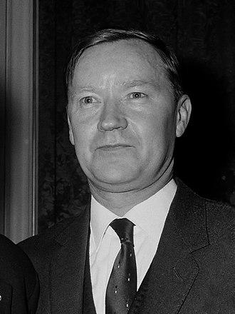 James Brockway - James Brockway (1966)