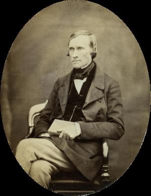 James David Forbes