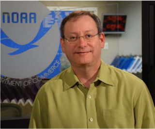 James Franklin (meteorologist) Former weather forecaster with NOAA