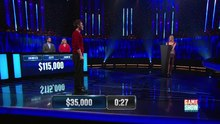 File:James Holzhauer on Game Show Network's The Chase.webm